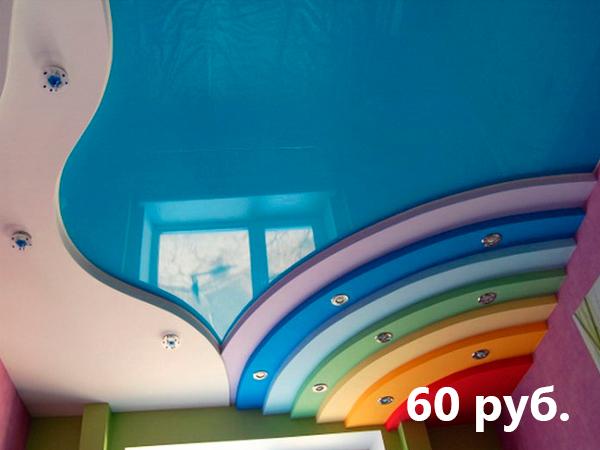 потолки многоуровневые в гомеле