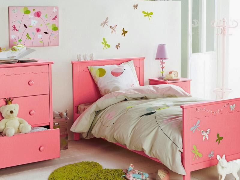 Дизайн комнаты для девочки в Гомеле