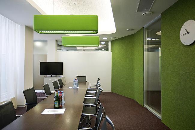 Ремонт офисных помещений в Гомеле