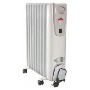 Масляный радиатор Термiя 0612